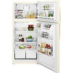 Refrigerator  Kenmore Appliances Refrigerators Top Freezers