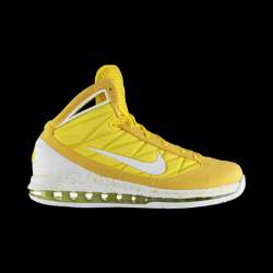 Nike Air Max Hyperize NFW Mens Basketball Shoe
