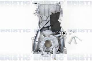 93 01 NISSAN ALTIMA ENGINE TIMING COVER OIL PUMP KA24DE