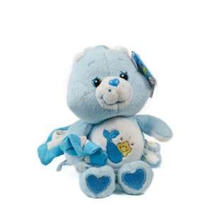 Care Bears 20th Anniversary   Baby Tugs Bear   7 Toys & Games