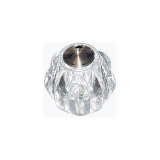 Delta Faucet #RP7630 Single Clear Knob Handle