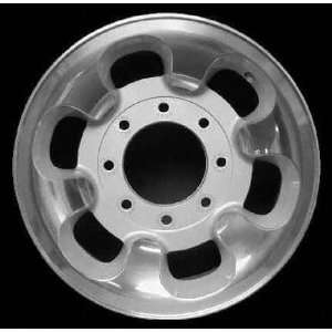 99 00 FORD F250 HEAVY DUTY PICKUP f 250 ALLOY WHEEL RIM 16 INCH TRUCK