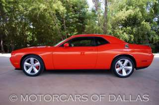Dodge  Challenger SRT8 in Dodge   Motors