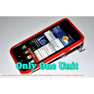 Colorful Soft Bumper for Samsung Galaxy SII I9100 Jc134f
