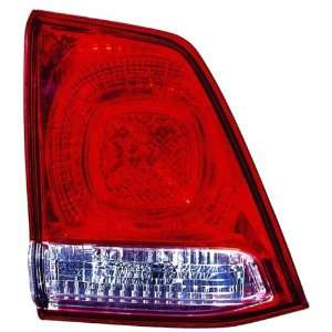 Toyota Land Cruiser Replacement Backup Light Unit (On