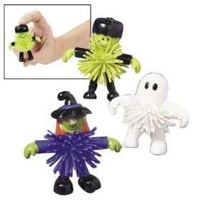 Halloween Porcupine Characters   Novelty Toys & Toy Characters