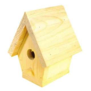Bird House Kits     Model#94503
