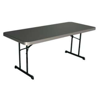 Putty Professional Grade 6 ft. Banquet Table 80126