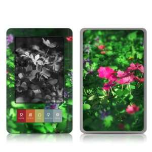 Design Protective Decal Skin Sticker for Barnes and Noble NOOK