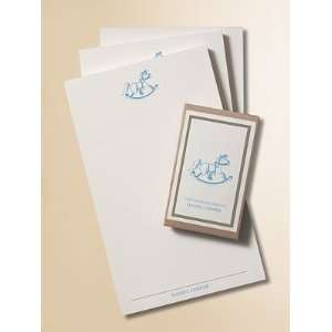 Charles Fradin Home Personalized Childrens Note Pads and