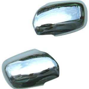 Chrome Door Mirror Cover Toyota Camry 2003 2006 Covers Chrome Mirror