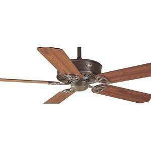 Hunter Paramount XP Ceiling Fan Model 23259 in Weathered
