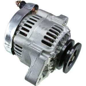 This is a Brand New Alternator Fits Case, Gehl, Kubota, Thomas, and