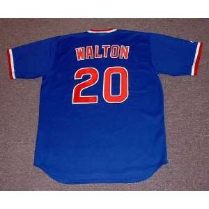 Majestic Cooperstown THROWBACK Away Baseball Jersey