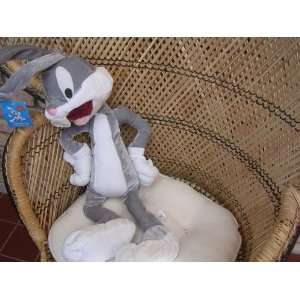 Looney Tunes Six Flags 31 Plush Toy Stuffed Animal