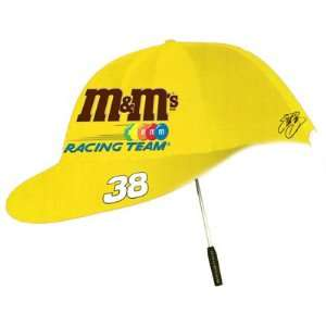 NASCAR Elliott Sadler Oversized Umbrella Sports