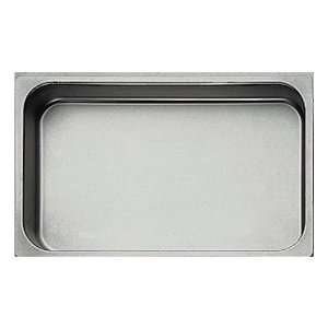 Stainless Steel Full Size Steam Table Pan   20 7/8 X 12 3