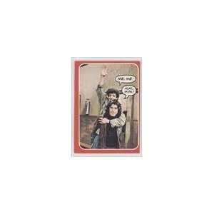 1976 Welcome Back Kotter (Trading Card) #30   Me Me Him