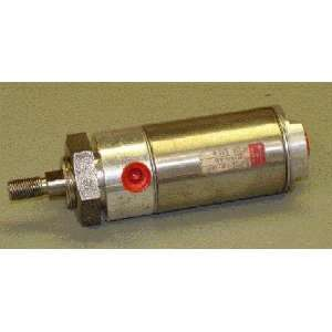 Stainless Steel Air Cylinder