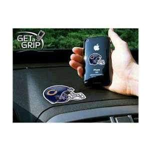 Chicago Bears Dashboard Cell Phone Grip Holder Sports