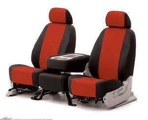 NISSAN FRONTIER COVERKING FULL SET CUSTOM SEAT COVERS