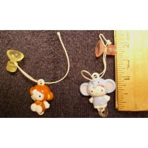 Hello Kitty Cell Phone Strap Charm
