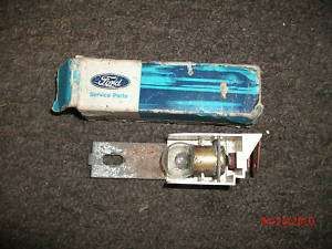 NOS 1971 72 1973 FORD MUSTANG UNDER DASH COURTESY LIGHT