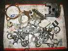 71 YAMAHA CT1 AT1 ENGINE MOTOR BOLT BIN LOT #