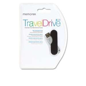 Memorex CL TravelDrive USB Flash Drive MEM09097