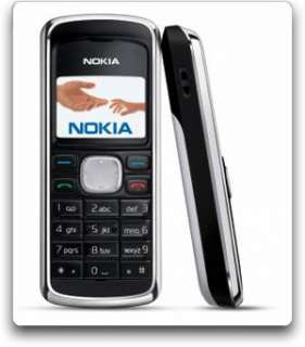 Nokia 2135 Unlocked Phone with Dual Band GSM 850/1900  U.S